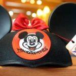 Disney Mouse ears souvenirs