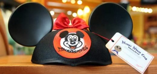 Disney Mouse ears souvenirs