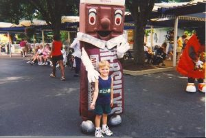Hershey Park tourism photo