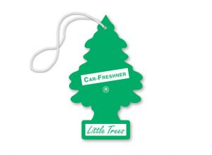 Pine Tree Car Air Freshner