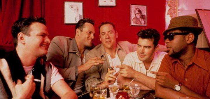 Swingers Movie Cast