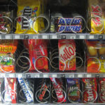 Vending machines pros and cons