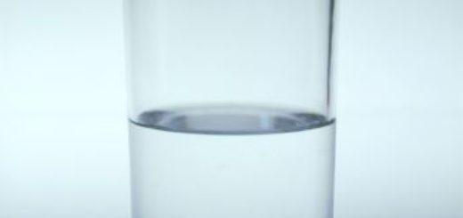 glass half full being optimistic