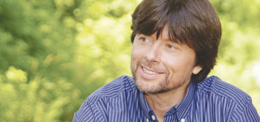 Ken Burns documentary filmmaker