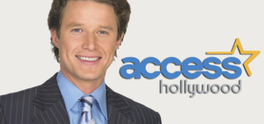 Billy Bush annoying man television