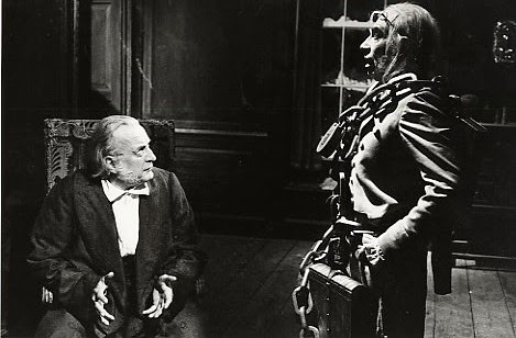 Christmas Carol George C Scott