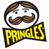Pringles potato chips logo