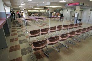 DMV Waiting