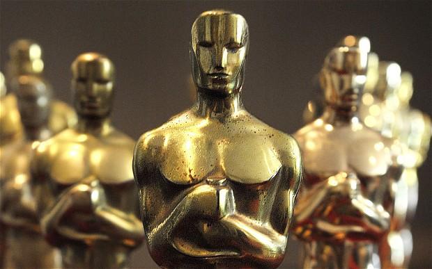 The Oscars & Half-Ass Predictions