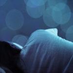 sleeping dreaming