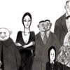 Addams Family Prediction