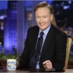 Conan Brien TBS