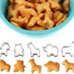 fun snack shapes