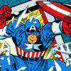 Captain America Is Cast!