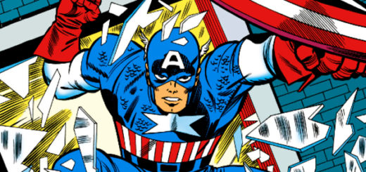 Marvel Captain America cast