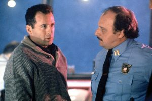 Die Hard 2 Bruce Willis Dennis Farina
