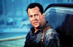 Die Hard 2 Bruce Willis John McClane