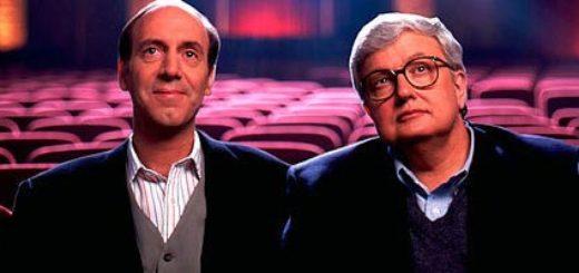 Gene Siskel Roger Ebert