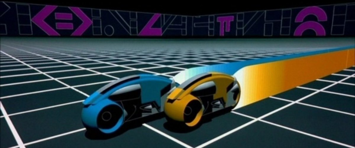 The Return of Tron