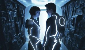Tron Legacy 2010 sci-fi sequel