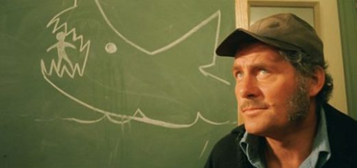 Robert Shaw Jaws