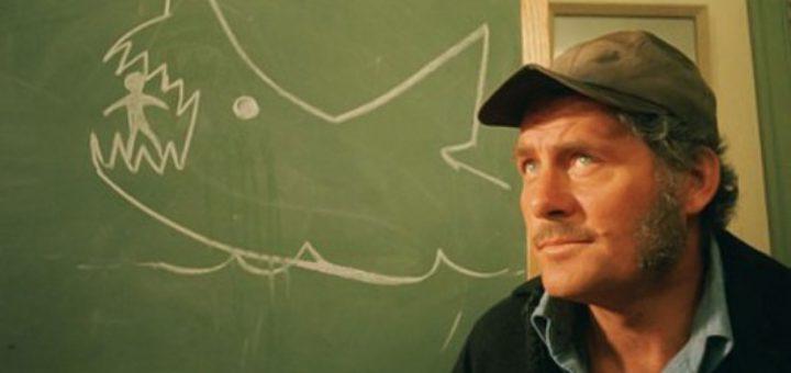 Robert Shaw Jaws