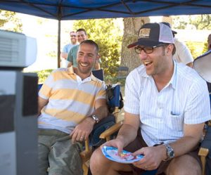Aaron Seltzer Jason Friedberg spoof comedy movie directors