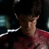 First Photo of Andrew Garfield As Our New Spidey!