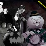 Christmas Creep early holiday attention Halloween ignored