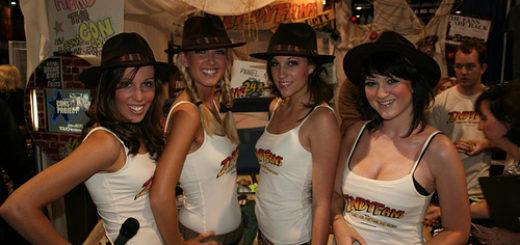 Indiana Jones documentary