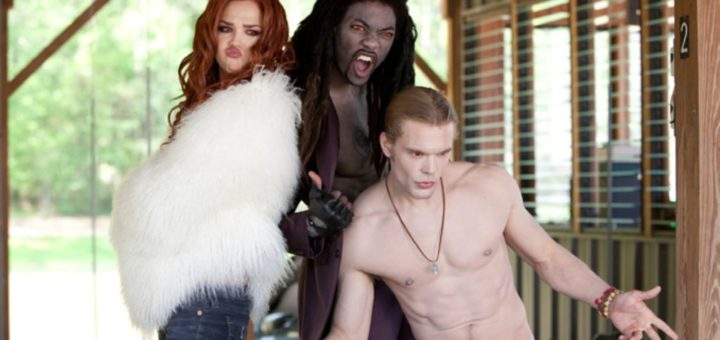 Vampires Suck spoof movie
