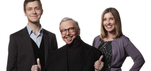 Roger Ebert At Movies new tv show