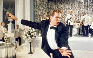 Top Secret 1984 comedy Val Kilmer