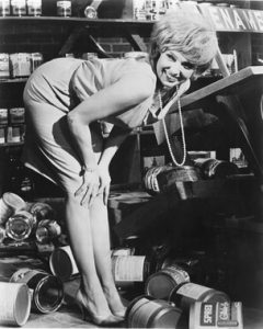 Edie Adams Its A Mad World 1963 comedy