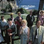 Its A Mad Mad Mad Mad World 1963 comedy all star Cast