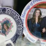 Royal Wedding Souvenir