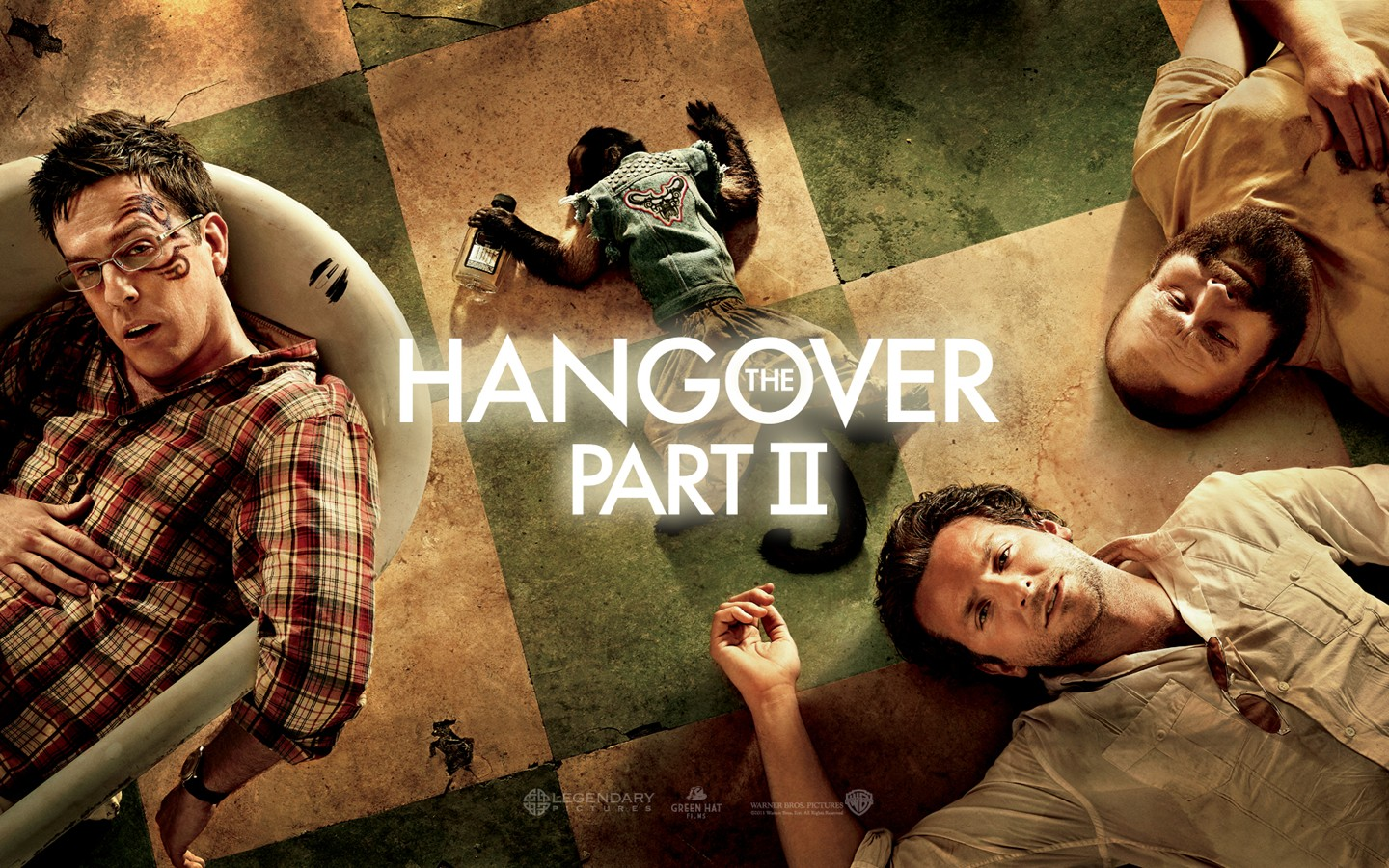 The Hangover Part II – A Really Unwanted Sequel For Me