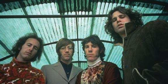 When You're Strange Doors Jim Morrison documentary