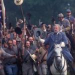 Gettysburg Civil War movie Martin Sheen