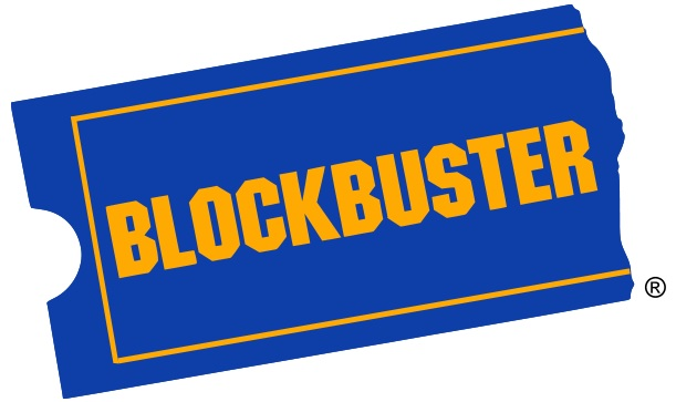 The Fall of Blockbuster Video
