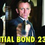Bond 23 Rumored Cast