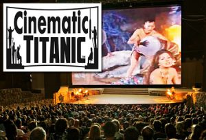 Cinematic Titanic Live Show