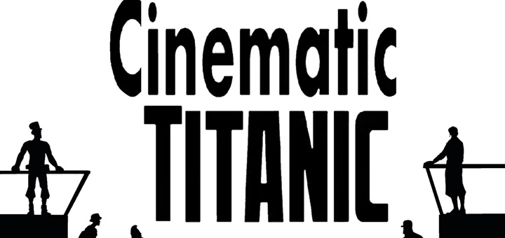 Cinematic Titanic Mystery Science Theater 300 live show