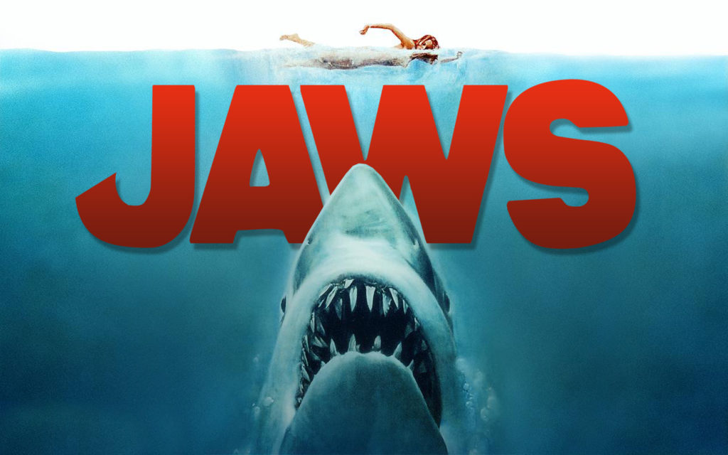Jaws in 3D