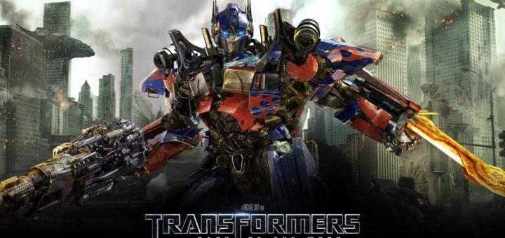 Transformer 3 Michael Bay