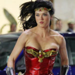 Adrianne Palicki Wonder Woman tv show