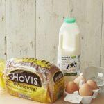 bread milk eggs buy for storm