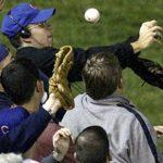 Catching Hell baseball documentary Steve Bartman Chicago Cubs