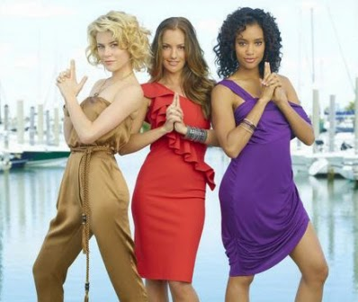 Charlies Angels 2011 reboot tv show cancelled