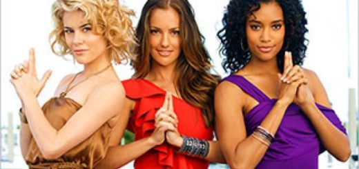 Charlies Angels tv show remake cancelled
